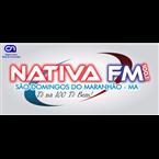 Rádio Nativa FM (São Domingos) 100.1 FM Brazil, Sao Domingos do Maranhao