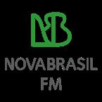 Rádio Nova Brasil FM (São Paulo) 89.7 FM Brazil, São Paulo