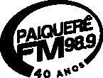 Rádio Paiquerê FM 98.9 FM Brazil, Londrina