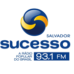 Rádio Sucesso FM (Salvador) 93.1 FM Brazil, Salvador