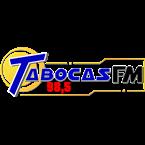 Rádio Tabocas FM 98.5 FM Brazil, Vitória de Santo Antão
