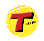 Rádio Transamérica (Lages) 95.7 FM Brazil, Lages