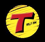 Rádio Transamérica 95.7 FM Brazil, Lages