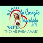 Rádio Voz do Coração Imaculado 770 AM Brazil, Anápolis