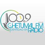 SQCS - Chetumal FM 100.9 FM Mexico, Chetumal
