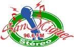San Miguel Estereo 96.6 FM Colombia, San Miguel de Sema