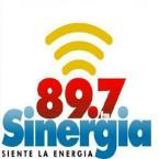 Sinergia 89.7 FM 89.7 FM Venezuela, San Cristóbal