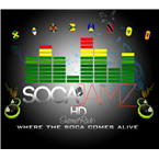Soca Jamz HD Trinidad and Tobago, Port of Spain