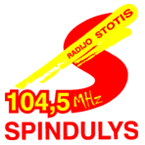 Spindulys (Plungė) 104.5 FM Lithuania