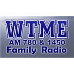WTME 780 AM USA, Rumford