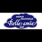 RTV Radio Belle Amie 100.7 FM Serbia, Niš