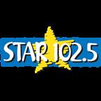 Star 102.5 102.5 FM USA, Des Moines