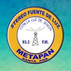 Stereo Fuente de Luz El Salvador, Santa Ana
