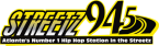 Streetz 945 94.5 FM United States of America, Woodbury