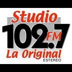 Studio 102.7 FM Venezuela, Mérida