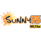 Sunny 95 94.7 FM United States of America, Columbus