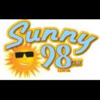 Sunny 98.1 107.5 FM USA, Huntsville