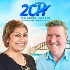 Sydneys-2CH-1170 1170 AM Australia, Sydney
