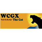 The Cat 1360 AM United States of America, Roanoke
