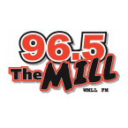 96.5 The Mill 96.5 FM United States of America, Bedford