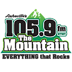 The Mountain 105.9 FM United States of America, Weaverville