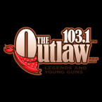The Outlaw 103.1 95.7 FM USA, North Manchester