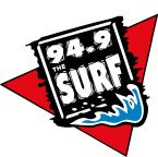 94.9 The Surf 94.9 FM USA, Myrtle Beach