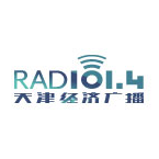 Tianjin Economics Radio 101.4 FM China, Tianjin