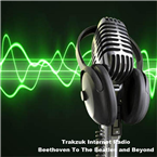 Trakzuk Internet Radio United Kingdom