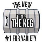 101.9 The Keg 101.9 FM United States of America, La Vista