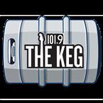 101.9 The Keg 101.9 FM USA, La VIsta