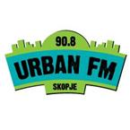Urban FM Skopje 90.8 FM Macedonia, Skopje