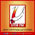Uyir Fm Sri Lanka