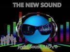 W.L.O.V. JOYFUL SOUND RADIO, THE NEW SOUND USA