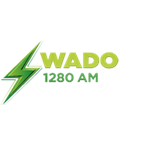 WADO 1280 AM 1280 AM USA, New York