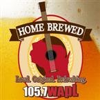 WAPL Home Brewed USA