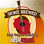 WAPL Home Brewed USA