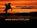 WAUC1310 1310 AM USA, Wauchula