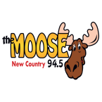 94.5 The Moose 94.5 FM USA, Hemlock