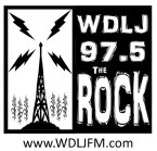 WDLJ 97.5 FM USA, Breese
