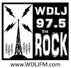 WDLJ 97.5 FM United States of America, Breese
