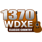 WDXE 1370 AM USA, Lawrenceburg