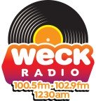 Good Times, Great Oldies WECK Radio 1230 AM USA, Buffalo