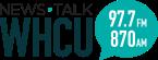 News Talk WHCU 870 AM USA, Ithaca