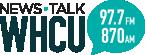 News Talk WHCU 870 AM United States of America, Ithaca