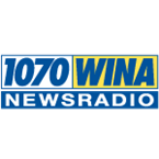 WINA 1070 AM USA, Charlottesville