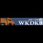 WKDK 1240 AM USA, Columbia