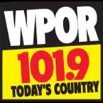 WPOR 101.9 FM USA, Portland