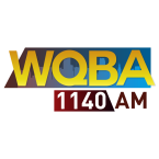 WQBA 1140 AM 1140 AM USA, Miami