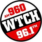 WTCH 960 AM USA, Shawano